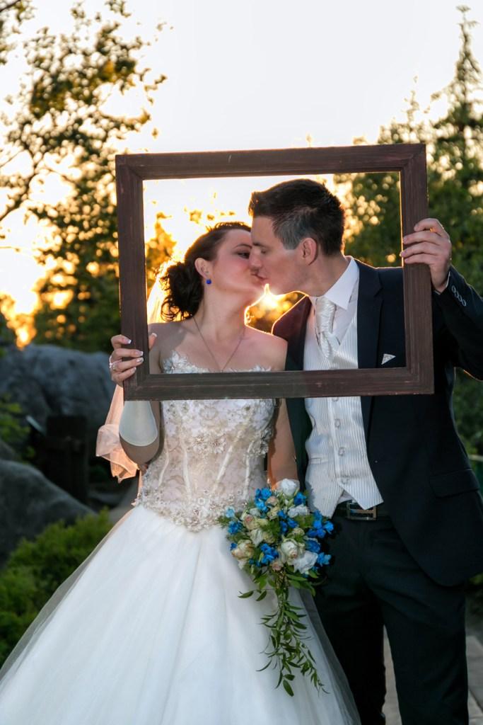 Judyta i Krzysztof - zdjęcia ślubne