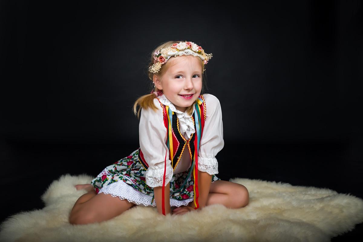 Lusia i Karolinka zdjęcia dla dzieci