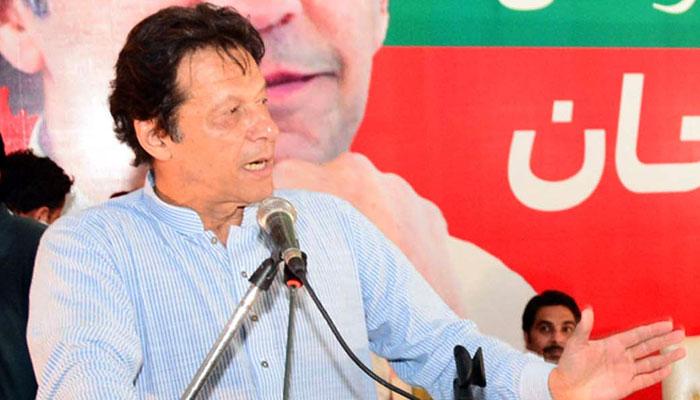 بی بی مریم اور بے بی بلاول بھی باری کیلئے تیار ہیں، چوراعظم آرہا ہےکہتا ہے استقبال کرو، عمران خان