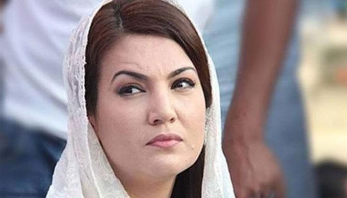 عمران کے بارے میں جتنا دیکھا اس سے بہت کم بتایا، ریحام خان