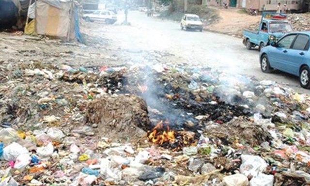 ''کچراچی'' میں کچے کی سیاست