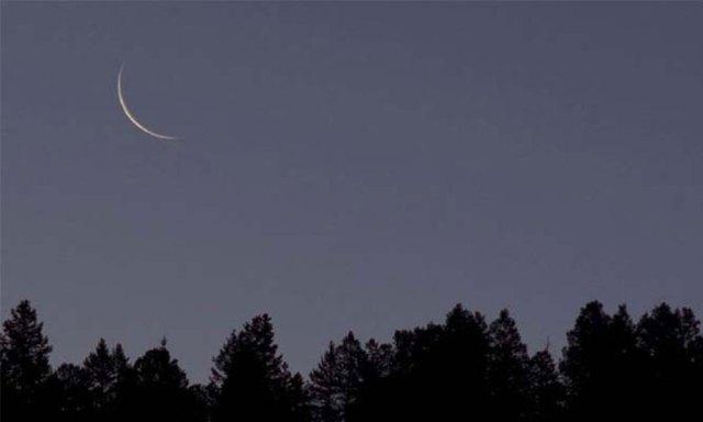 بلوچستان میں ماہ رمضان کا چاند نظر آسکتا ہے، محکمہ موسمیات