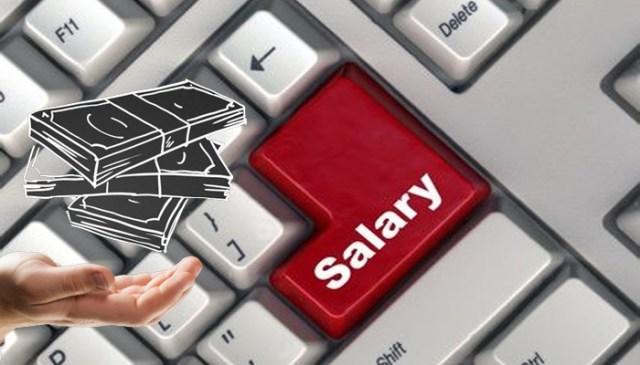 وفاقی ملازمین کیلئے تین ماہ کی بنیادی تنخواہ کے برابر اعزازیہ