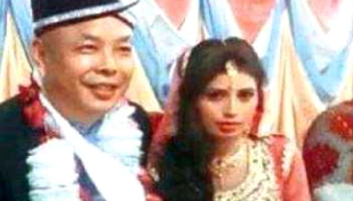 سرگودھا :پاکستانی دلہنیا چینی دلہے کے نام
