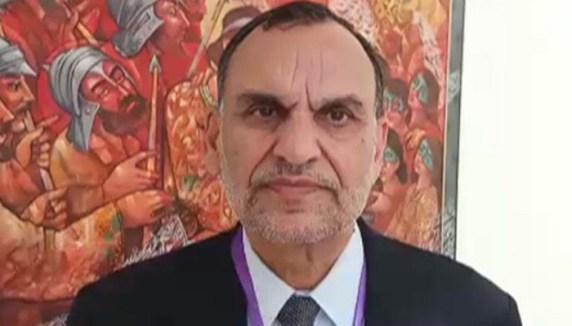 الیکشن کمیشن سے وفاقی وزیر اعظم سواتی کو شوکاز نوٹس مل گیا