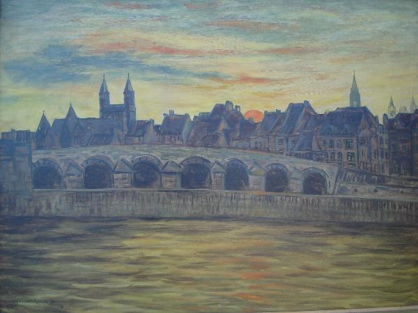 Sint Servaasbrug1970