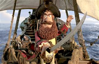 Sweet Neptunes Briny Pants Hugh Grant is the Pirate Captain