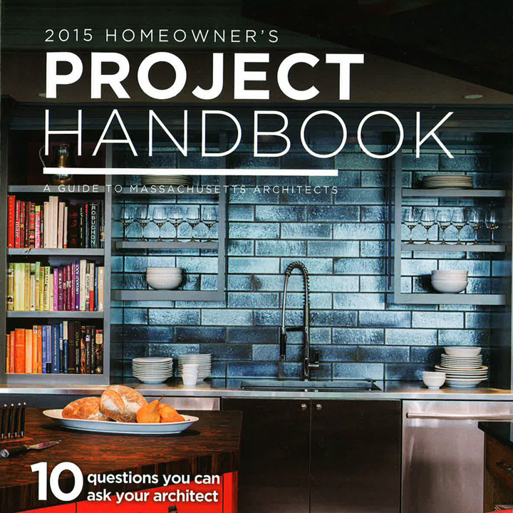 2015 BSA Homeowner's Project Handbook