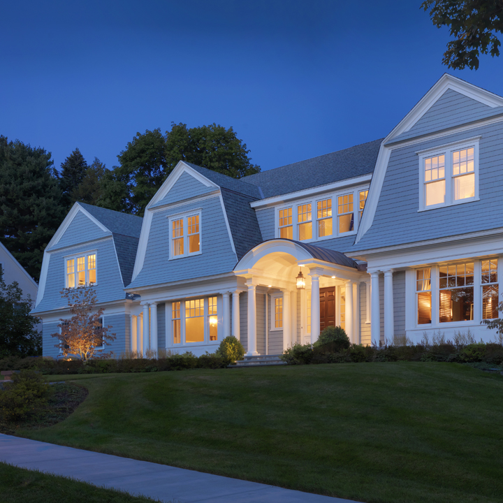 Coast Conscious - Jan Gleysteen Architects featured in the annual issue of Southern New England Home!