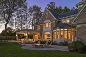 Modern Heritage - Jan Gleysteen Architects, Inc.