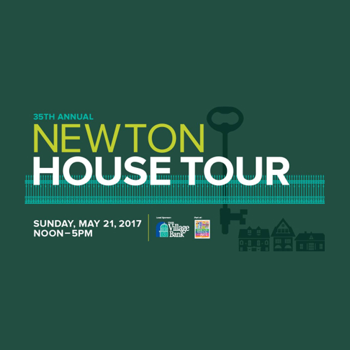 Newton House Tour