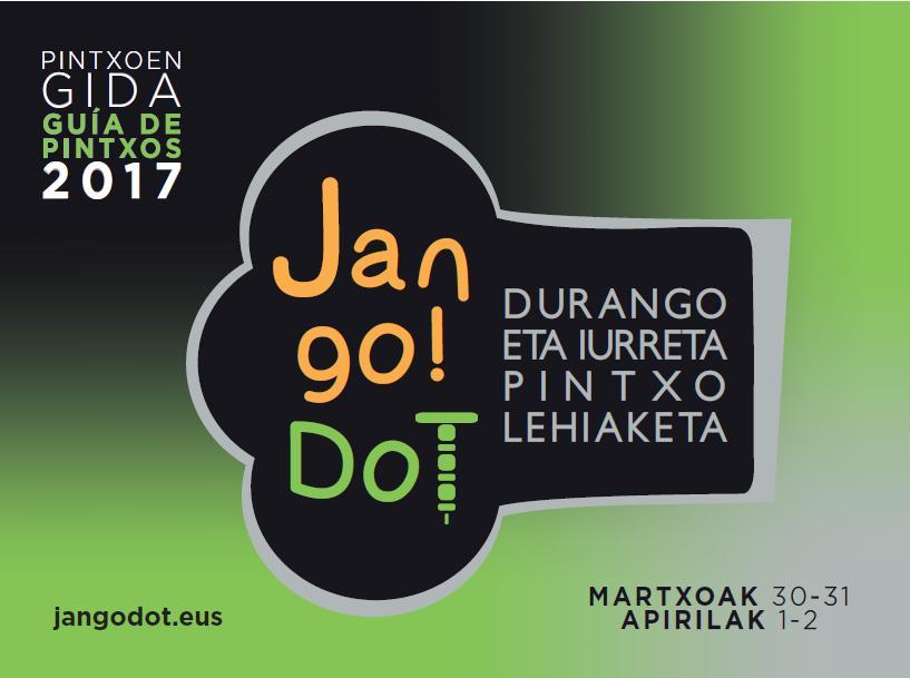 JANGODOT.EUS | El 95% de los bares participantes en Jango dot! 2017 repetirían el año que viene