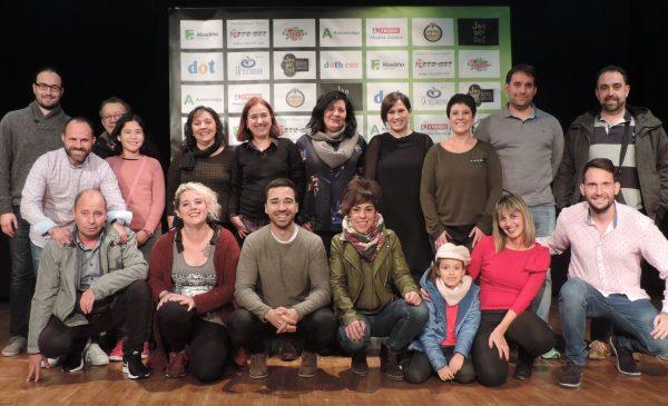jangodot.eus | El Bar Goxoa de Matiena gana la primera edición de JanGo Dot Abadiño