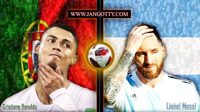 Caen Dos Grandes Del Soccer