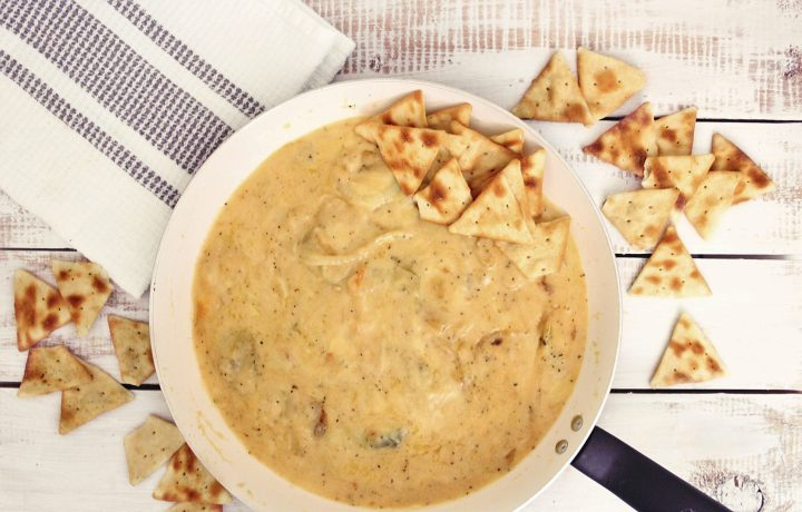 creamy chowder without clams