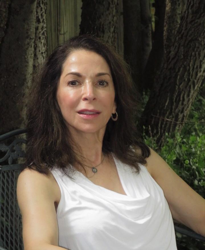 Image of Jani Hall Leuschel