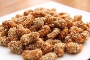 cashews are full of coper