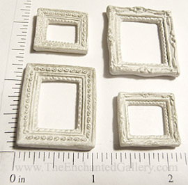 picture-frames-miniature-doll-house-wall-art-diy-supplies