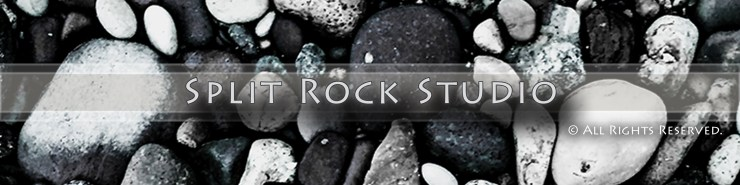 Split Rock Studio - Etsy Cover Image