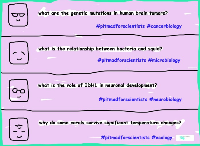 pitmad-for-scientists