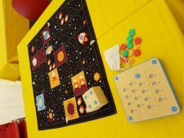 Medienpädagogik: Cubetto im Weltraum
