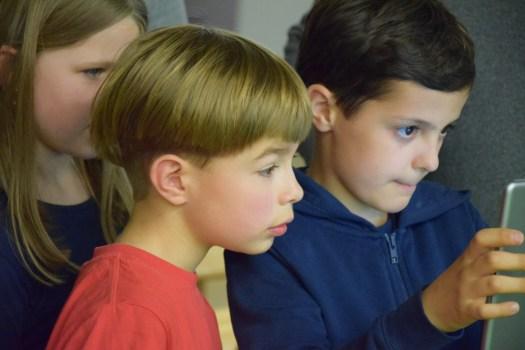 Medienpädagogik: mit Fototricks zum Superhelden