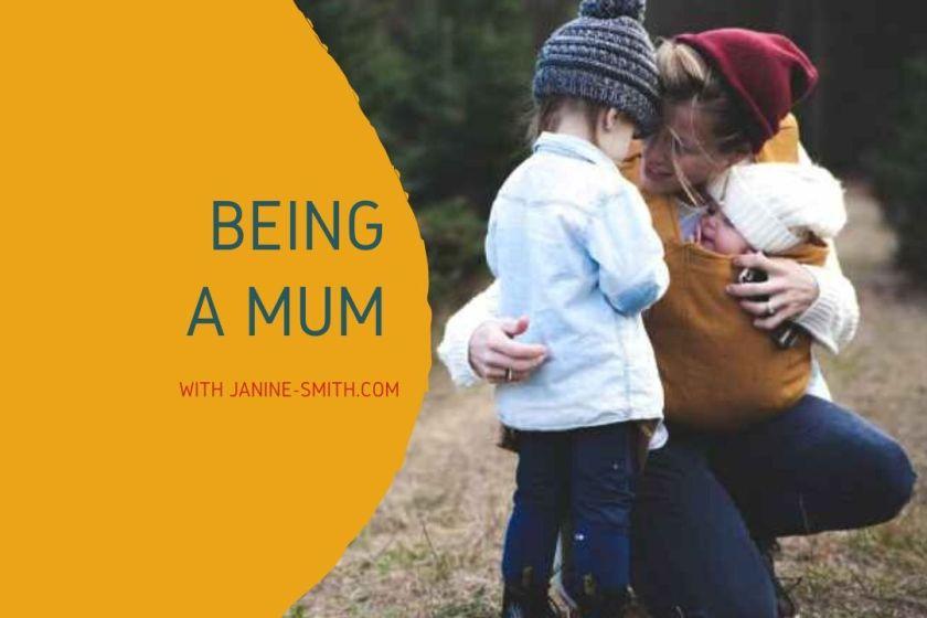 parent wellbeing