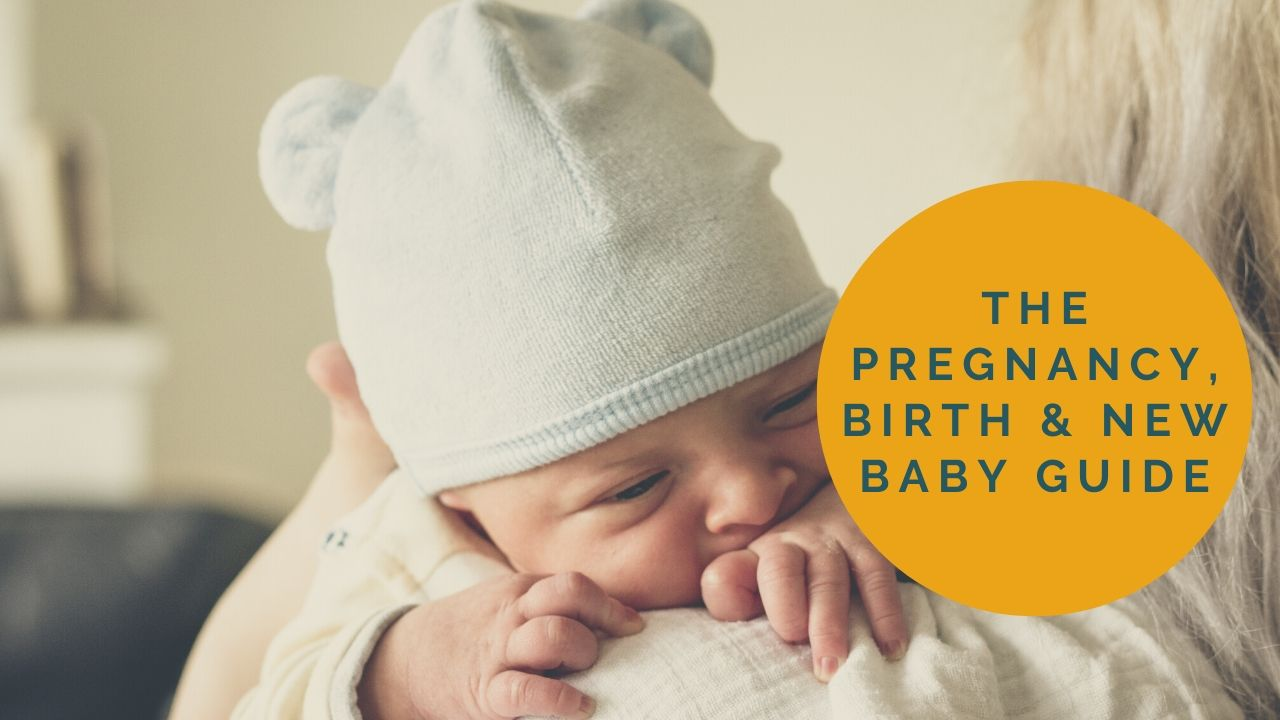 pregnancy birth and baby guide