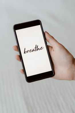 breathing for birth