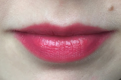 NYC Expert Last Lip Color Review Pure Coral