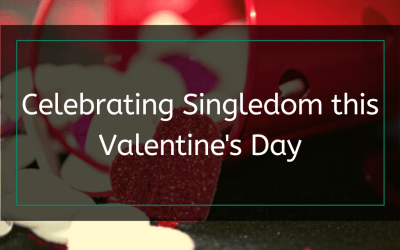Celebrating Singledom this Valentine's Day