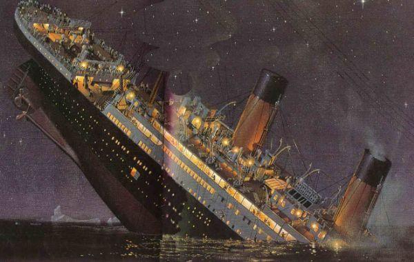 # 10. Titanic - $150 Million