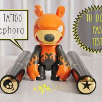 Le stylo tattoo by Sephora : tu dois pas test