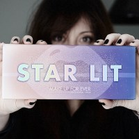"La nouvelle palette ""Star Lit"" de Make Up For Ever, on achète ?"