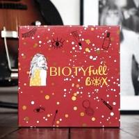"""BIOTYfull Box – Novembre 2018 - édition spéciale """"contour des yeux"""""""