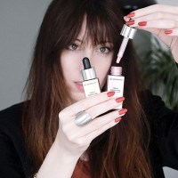 """Ma nouvelle passion pour les enlumineurs liquides avec """"Teint Couture"""" de Givenchy"""