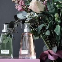 """Comme un air d'été avec les parfums """"Cologne"""" de Mugler"""