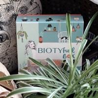 BIOTYfull Box – Mai 2019 – « Vivez le Hygge ! »