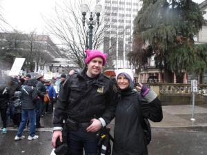 Portland cop