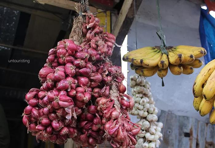 Ivatan onions