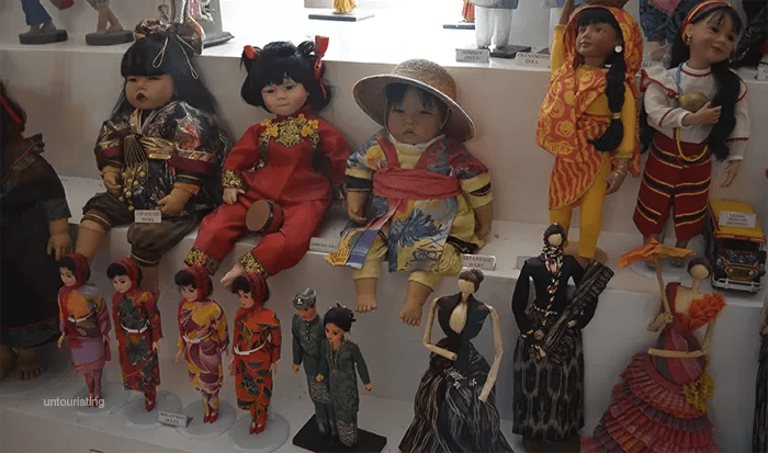 International Doll House in Bislig