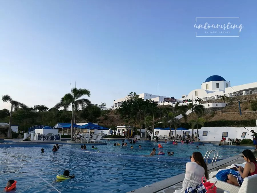 La Union: Thunderbird Resorts & Casinos – Poro Point