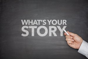 what-story