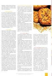 """Artykuł """"Produkty zbożowe smaczne i zdrowe!"""" dla Nowej Wsi Europejskiej - 2"""