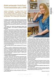 Wiadomości Uniwersyteckie / nr 3(211) / 2017