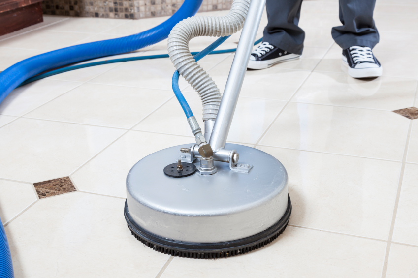 tile cleaning service in las vegas