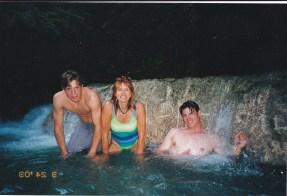 Jamaica 2004 Spring Break
