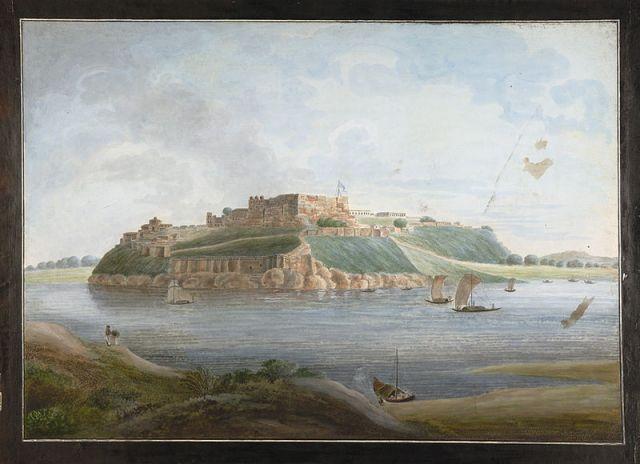 चुनारगढ किला
