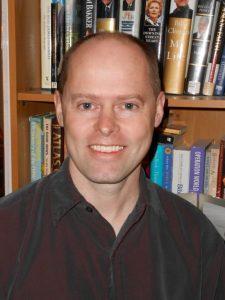 Julian Lukins