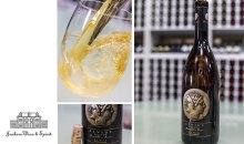 【品酒紀錄】西班牙李維白酒 Livius Viura Malvasia